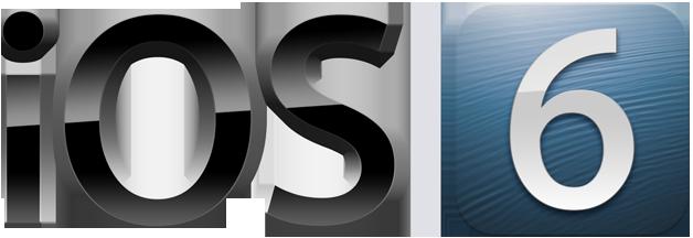 Logo - iOS 6