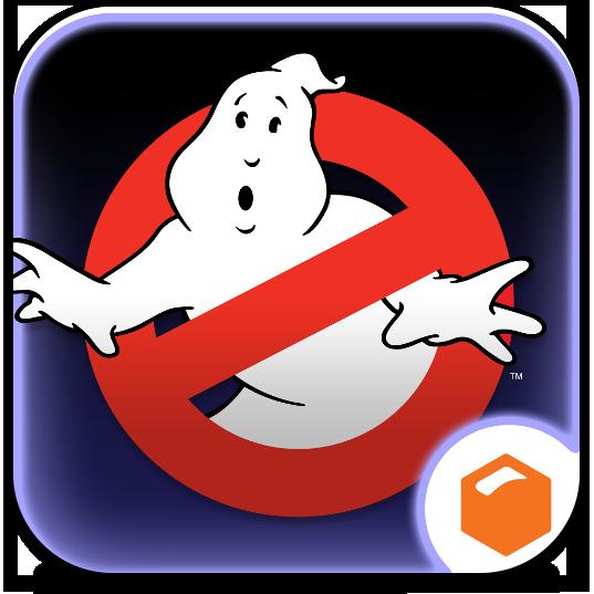 Ícone do Ghostbusters