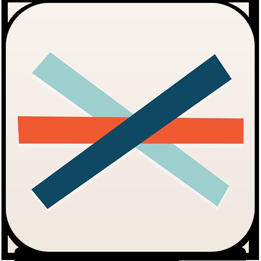 Ícone do Seesaw para iOS