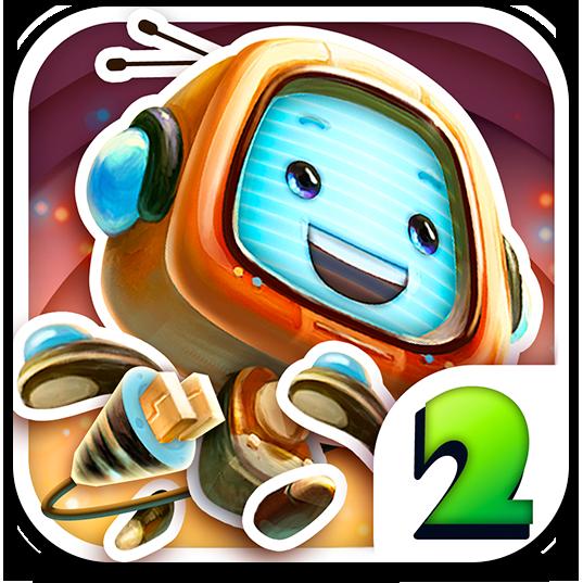 Ícone do Cordy 2 para iOS