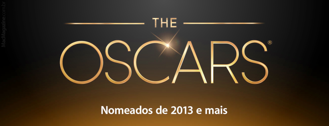 The Oscars 2013 na iTunes Store