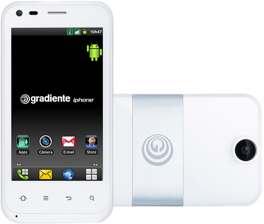 Gradiente Neo One - IPHONE