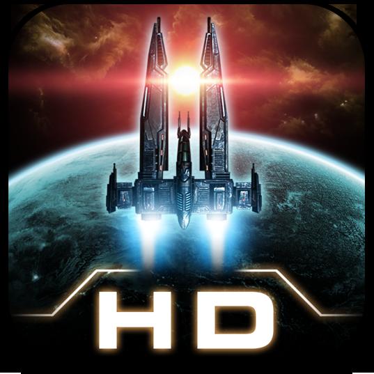 Ícone - Galaxy on Fire 2 HD