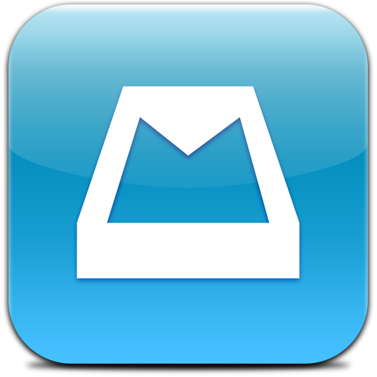 Ícone - Mailbox