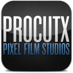 Ícone - ProCutX