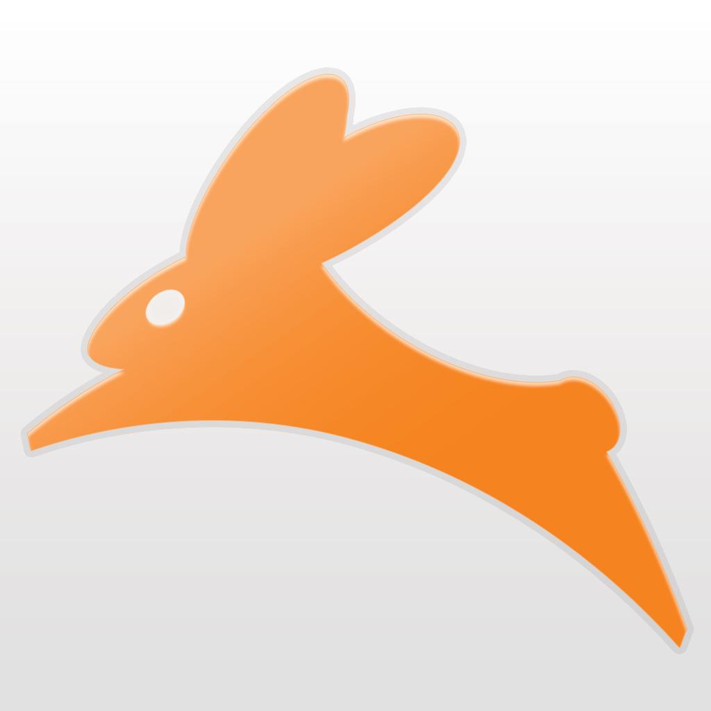 Ícone/logo do Rabbit