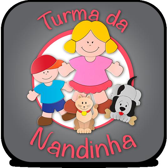 Ícone do Nandinha para iPad