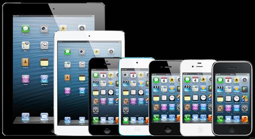 Família iOS (jailbreak)