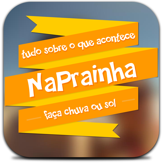 Ícone - NaPrainha