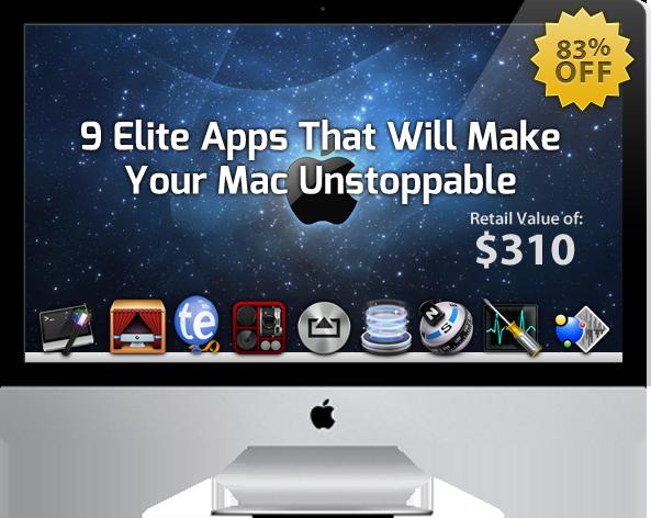 The Lifehacker Mac Bundle