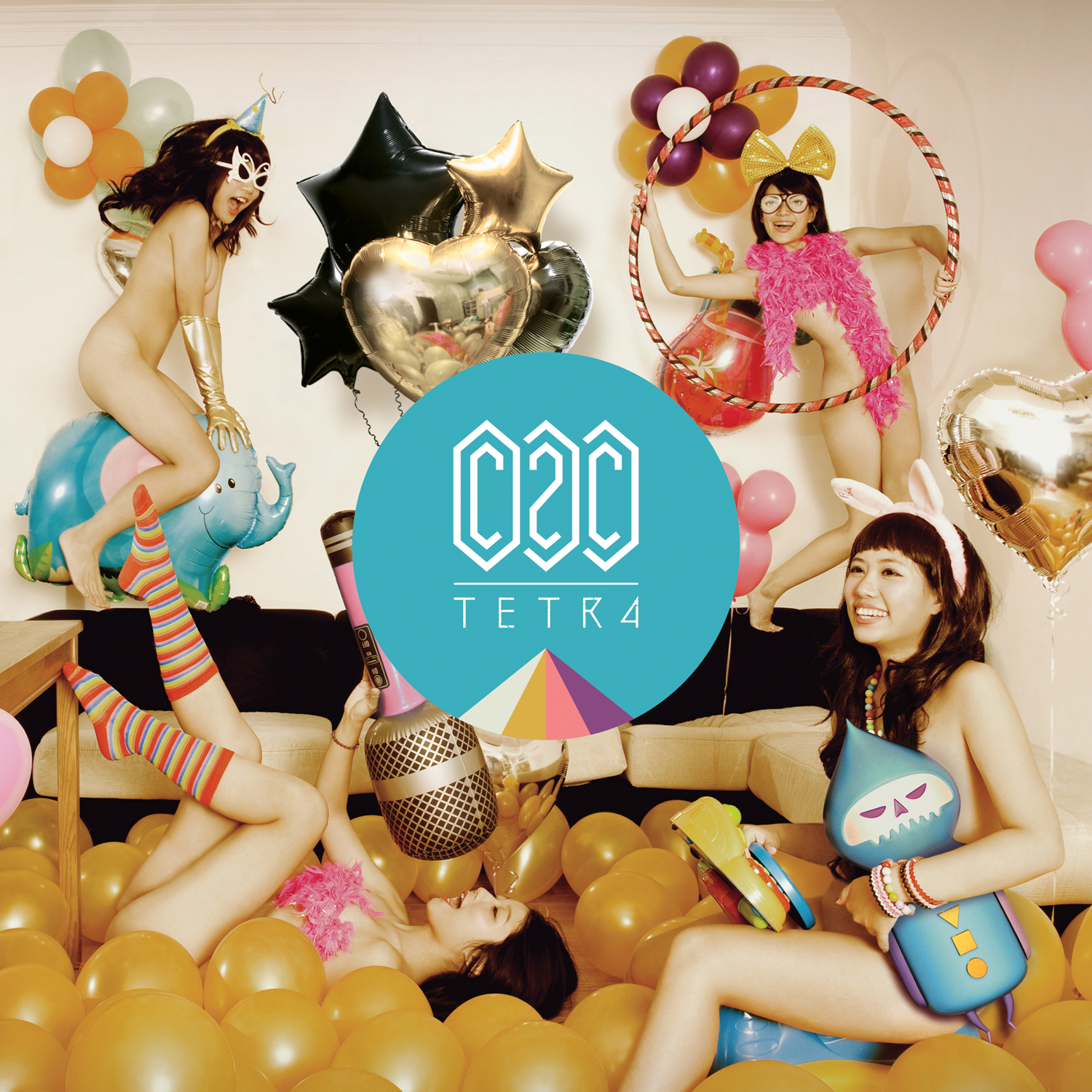 C2C - Down the Road