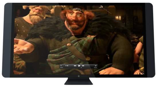 Conceito de iTV