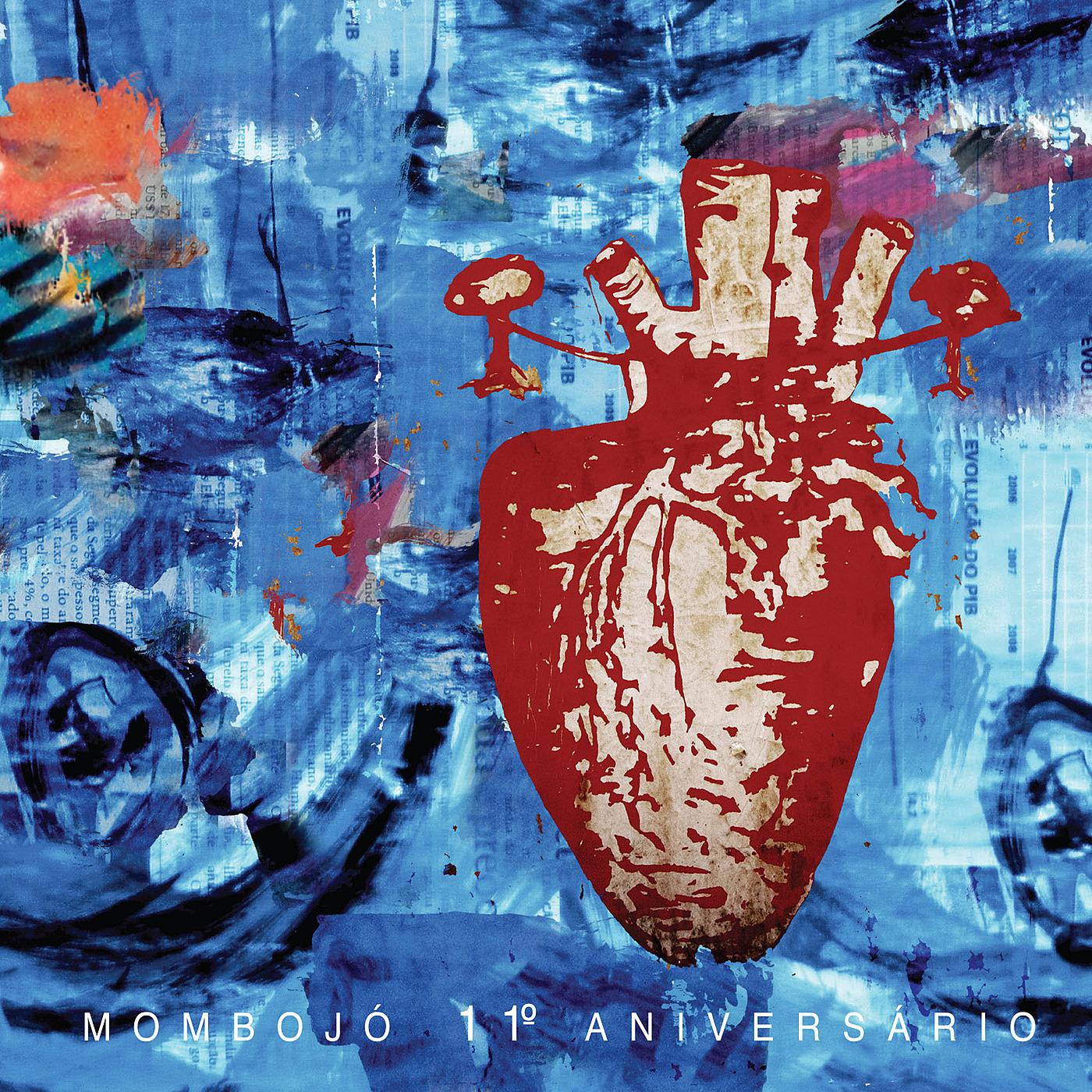 Álbum da Mambojó