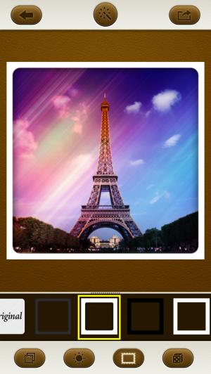 InstaPhotoFX - iPhone