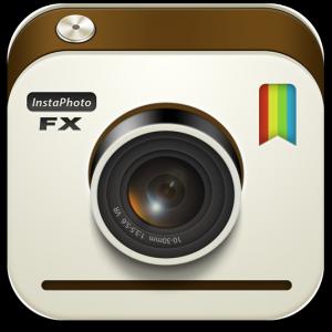 Ícone - InstaPhotoFX