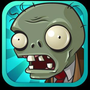 Ícone - Plants vs. Zombies