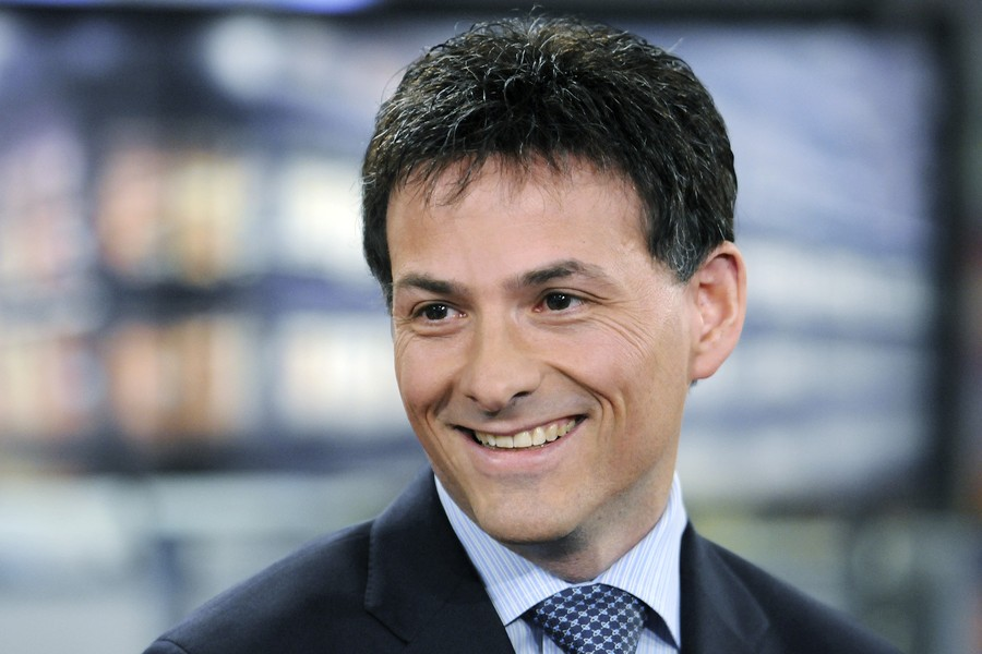 David Einhorn, da Greenlight Capital