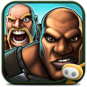 Ícone - Gun Bros 2 para iOS