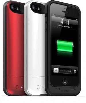 mophie juice pack air - iPhone 5