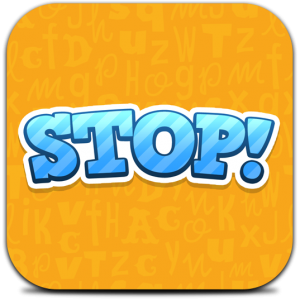Ícone - Stop! The Game Free