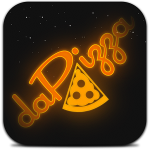 Ícone - DaPizza.