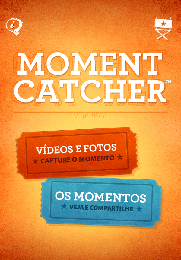 Moment Catcher