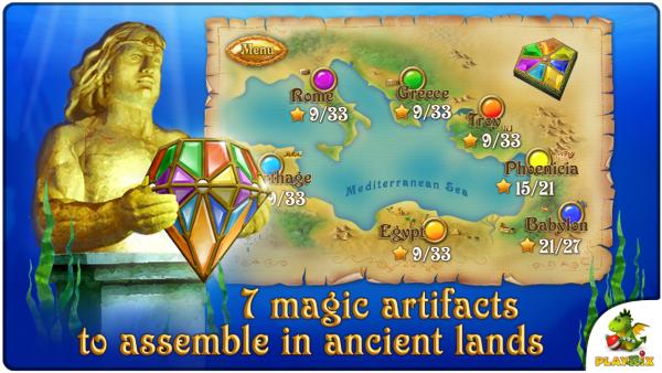 The Rise of Atlantis Premium