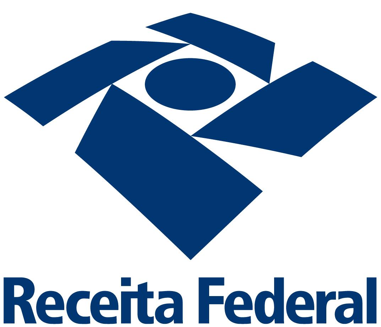 Logo da Receita Federal