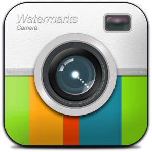 Ícone - Watermarks