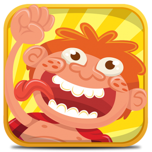 Ícone do jogo Fart Boy Jump! para iOS