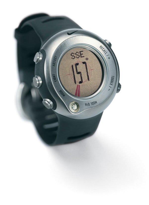 Nike Oregon Alti-Compass
