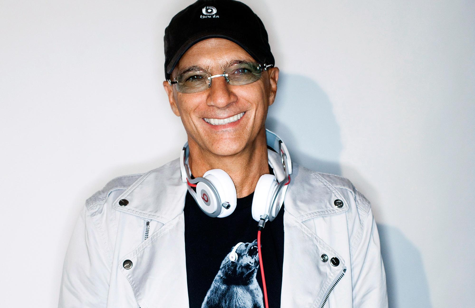Jimmy Iovine, CEO da Beats