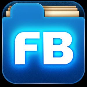 Ícone do app FileBrowser