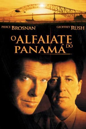 Filme da semana - O Alfaiate Do Panamá