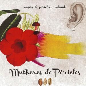 Álbum - Mulheres de Péricles