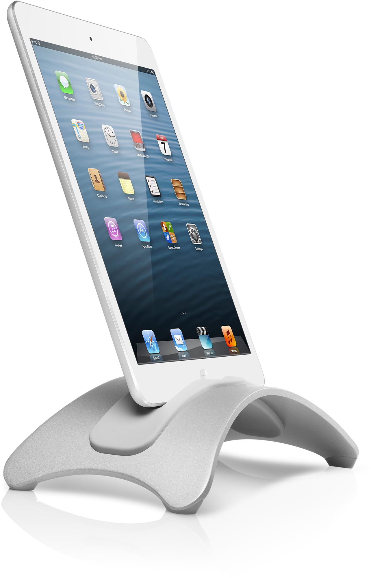 BookArc com iPad mini