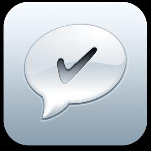 Ícone do Kickoff para iPhone