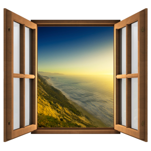 Ícone - Magic Window