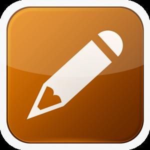 Ícone - NotesTab Pro