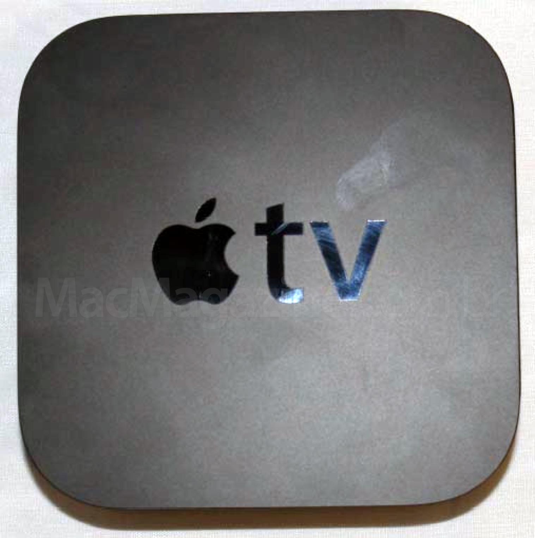 Apple TV homologada pela ANATEL