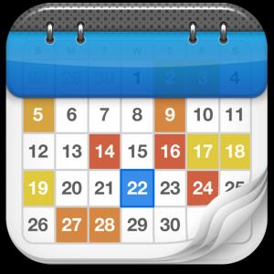 Ícone - Calendars by Readdle