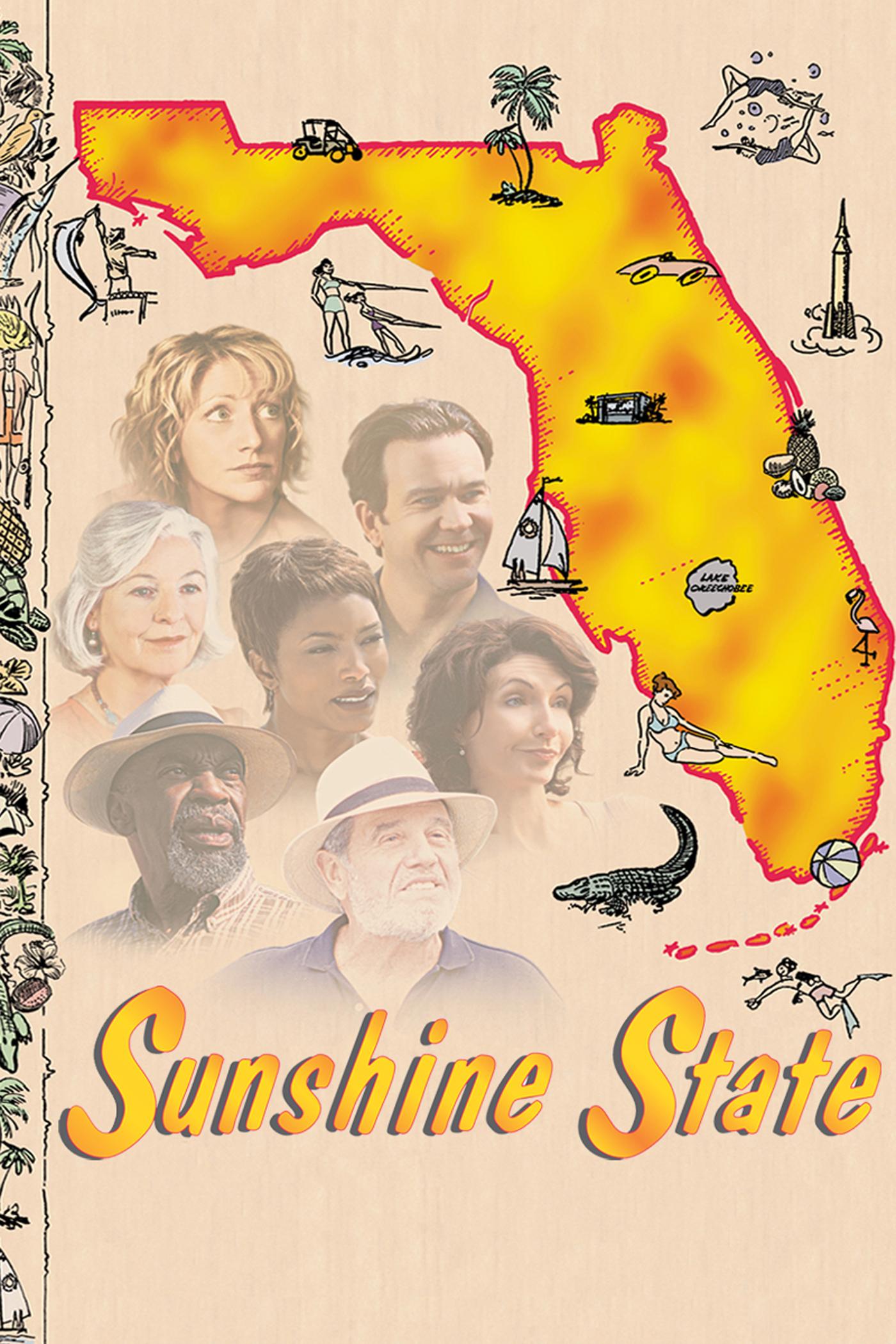 Filme - A Terra Do Sol