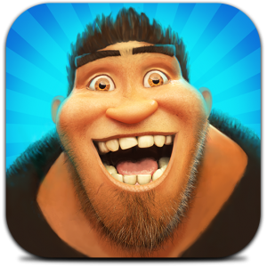 Ícone do jogo The Croods