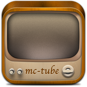 Ícone do McTube for YouTube