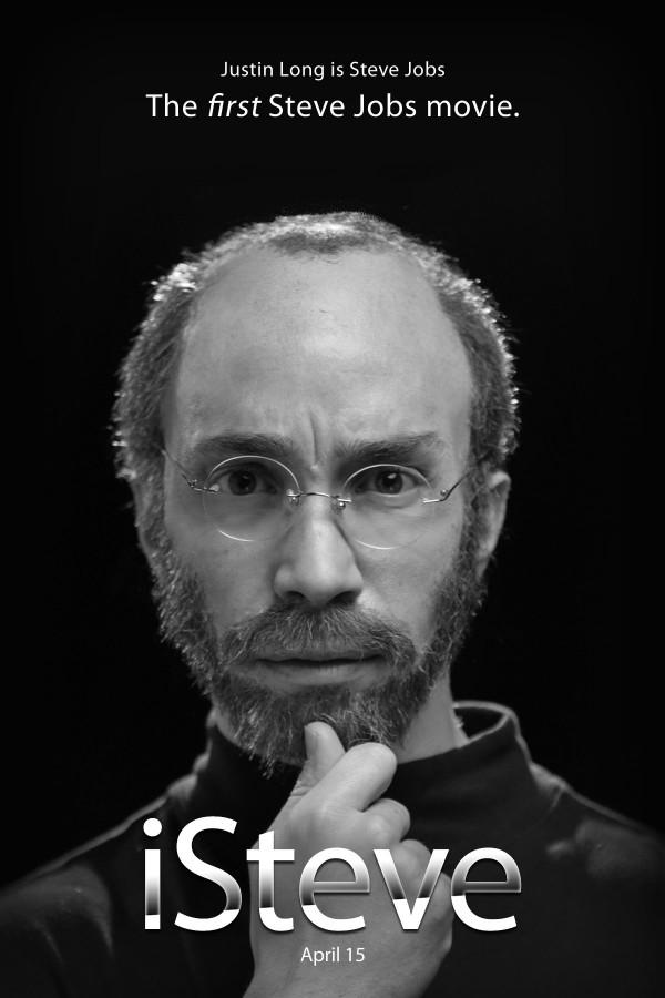 iSteve - filme sobre Steve Jobs