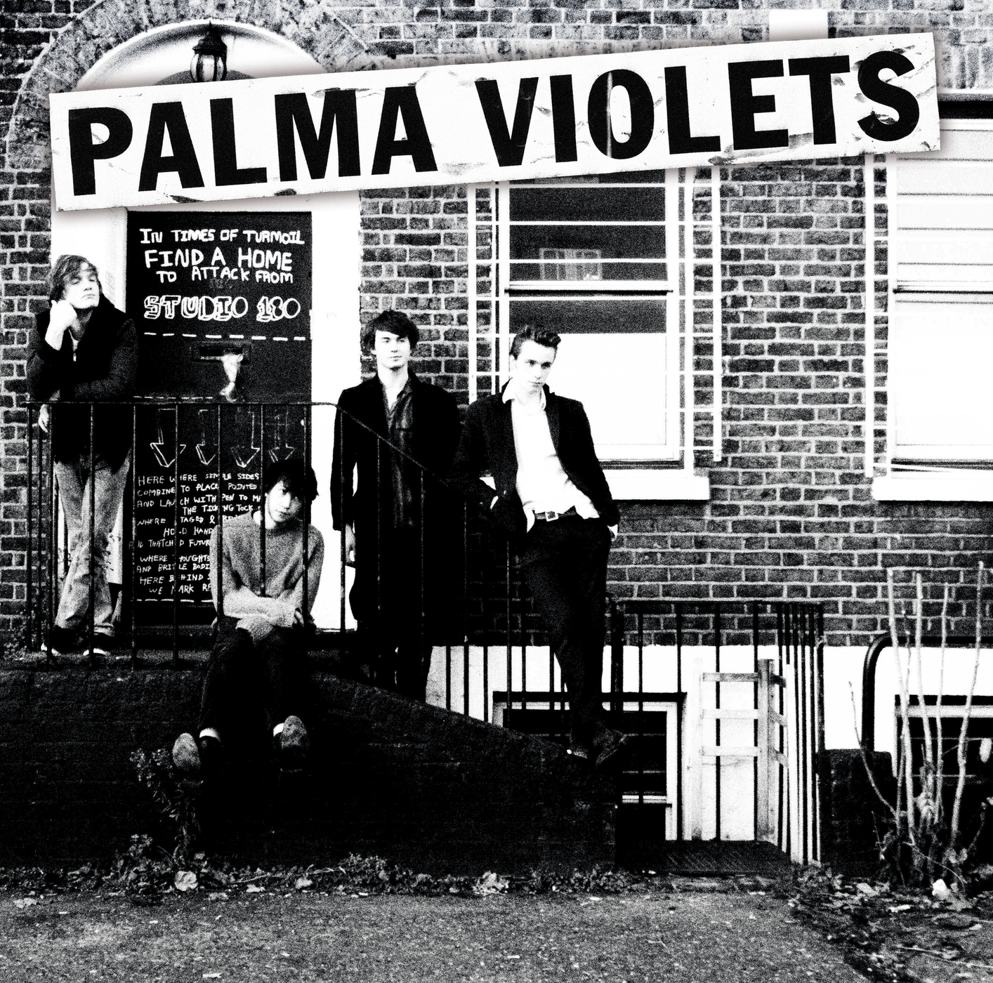 Best of Friends - Palma Violets