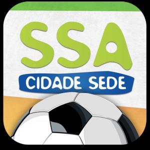 Ícone - Salvador Cidade Sede