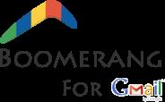 Logo - Boomerang for Gmail