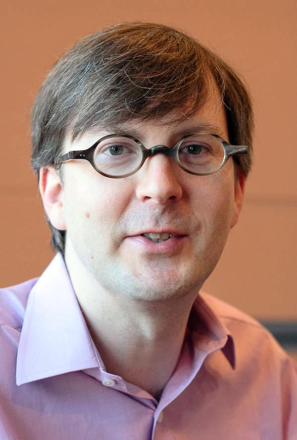 Kevin Lynch, ex-CTO da Adobe
