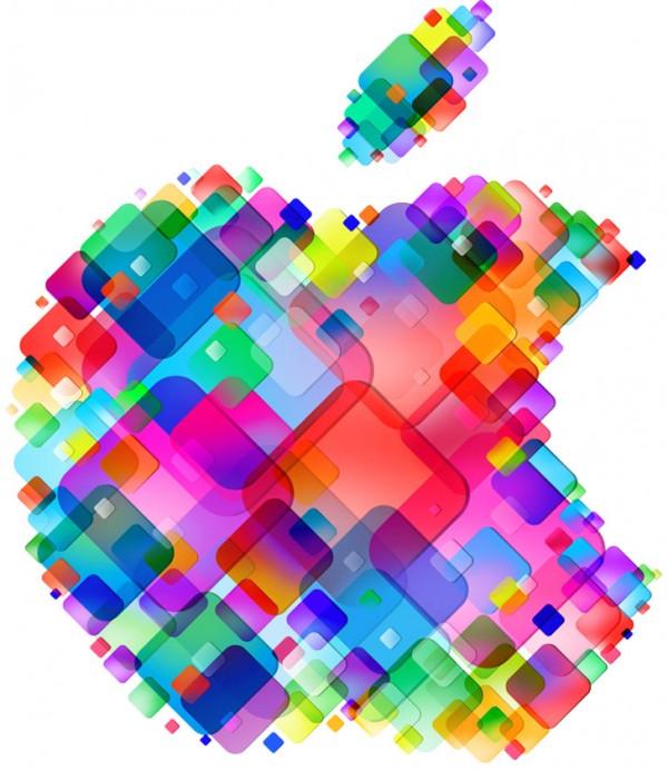 Logo da Apple para a WWDC 2012